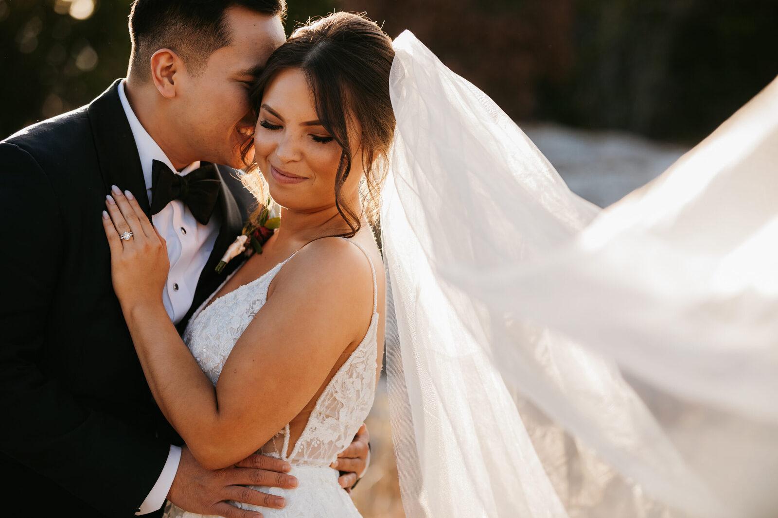 Wedding at Stonecrest